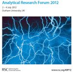12' Analytical Research Forum