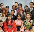 3月24日(金)は、卒業式でした。 高貝研究室の卒業生は、遠藤新さん、阿部未姫さん、尾形洋昭さん、小田島瑞樹さん、菊地彩さん、永作美有さんの6名です。ご卒業おめでとうございます♪ \(^o^)/ このうちの4名は、今後も […]