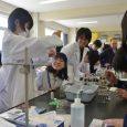 2017年5月3日に安積黎明高校にて『第2回福島県高等学校 理科研究活動講習会』が開催され,高貝先生ならびに高貝研究室のメンバーが「実験から学ぶ分析化学の基礎の基礎」を行いました。 県内の高校から化学部を中心とした高校生 […]