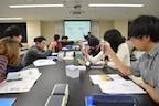 10月18日(水)ザルトリウス・ジャパン株式会社様にご協力いただき、福島大学においてピペットセミナーが開催されました。高貝研究室からも大学院生及び学類生が参加し、ピペットの原理や正しい使用方法、ピペッティングテクニックな […]