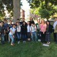2019. 8/26~9/6の日程でコロラド州立大学での海外演習に参加してきました! 高貝研究室からはB41名(履修),M1 1名(研究)の参加です。 平日は大学で主に放射線に関する講義を受けたり実験を行ったりし,授業 […]